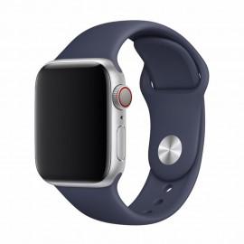 Pasek Devia Apple Watch 4 40mm Deluxe Sport Midnight Blue
