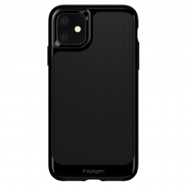 Etui Spigen do iPhone 11 Neo Hybrid Jet Black