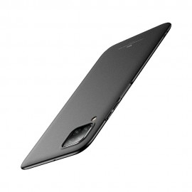 Etui MSVII Huawei P40 Lite Sandstone Black