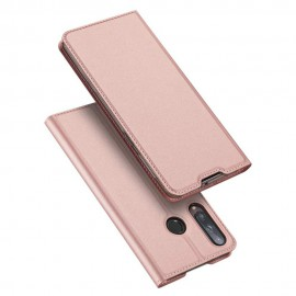 Etui DuxDucis SkinPro Huawei P40 Lite E Rose Gold