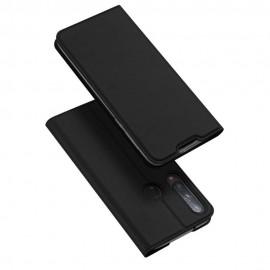 Etui DuxDucis SkinPro Huawei P40 Lite E Black