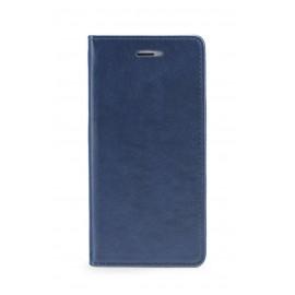 Etui Magnet Book Motorola Moto E6 Plus Blue