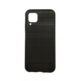 Etui CARBON Huawei P40 Lite Black