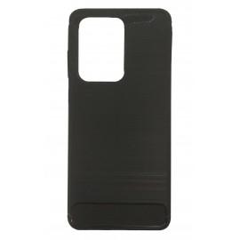 Etui CARBON Samsung Galaxy S20 Ultra G988 Black