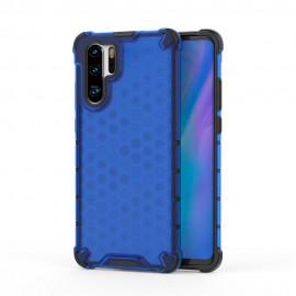 Etui Honeycomb Huawei P30 Pro Blue