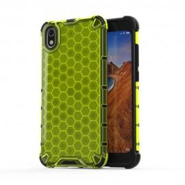 Etui Honeycomb Xiaomi Redmi 7A Green