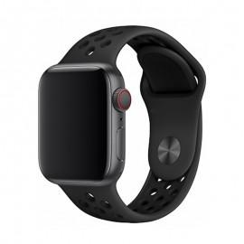 Pasek Devia Apple Watch 4 40mm Deluxe Sport2 Black