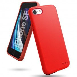 Etui Rearth Ringke iPhone 7/8/SE 2020 Air S Red