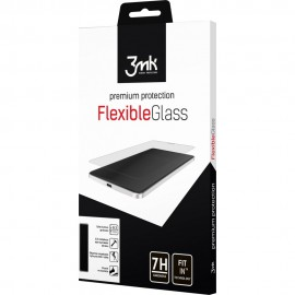 Szkło Hybrydowe 3mk Flexible Glass Huawei P40 Lite E