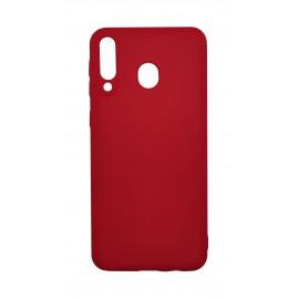 Etui Soft Samsung Galaxy M30 M305 / A40S Red