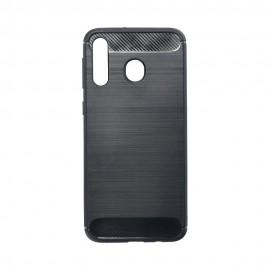 Etui CARBON Samsung Galaxy S20 G980 Black