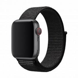 Pasek Devia Apple Watch 4 40mm Deluxe Sport3 Black