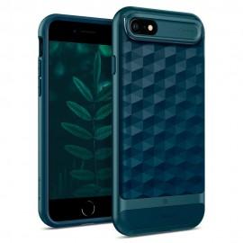 Etui Caseology iPhone 7/8/SE 2020 Parallax Ocean Green