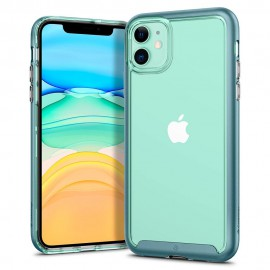 Etui Caseology iPhone 11 Skyfall Aqua Green