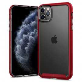 Etui Caseology iPhone 11 Pro Skyfall Red