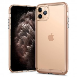 Etui Caseology iPhone 11 Pro Skyfall Champagne Gold