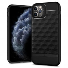 Etui Caseology iPhone 11 Pro Parallax Black