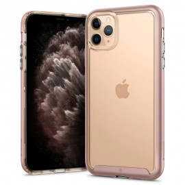 Etui Caseology iPhone 11 Pro Max Skyfall Rose Gold