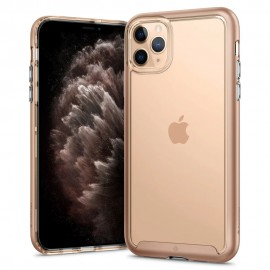 Etui Caseology iPhone 11 Pro Max Skyfall Champagne Gold