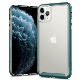 Etui Caseology iPhone 11 Pro Max Skyfall Midnight Green
