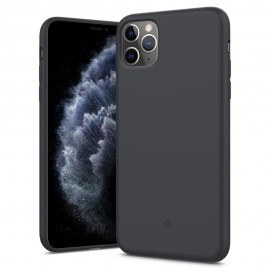 Etui Caseology iPhone 11 Pro Max Nano Pop Charcoal Grey