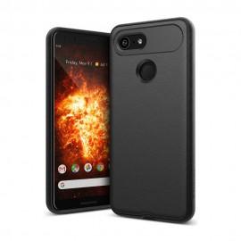 Etui Caseology Google Pixel 3 Vault Black