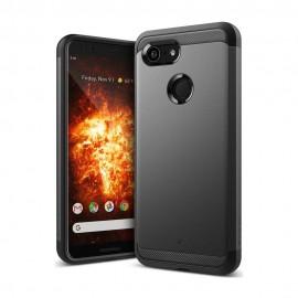 Etui Caseology Google Pixel 3 Legion Black