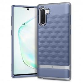 Etui Caseology Samsung Galaxy Note 10 N970 Parallax Silver