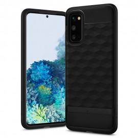 Etui Caseology Samsung Galaxy S20 G980 Parallax Black