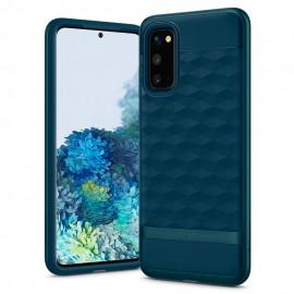 Etui Caseology Samsung Galaxy S20 G980 Parallax Aqua Green