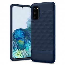Etui Caseology Samsung Galaxy S20 G980 Parallax Midnight Blue