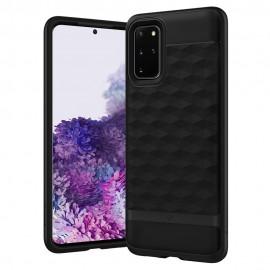 Etui Caseology Samsung Galaxy S20+ G985 Parallax Black