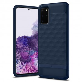 Etui Caseology Samsung Galaxy S20+ G985 Parallax Midnight Blue