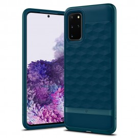 Etui Caseology Samsung Galaxy S20+ G985 Parallax Aqua Green