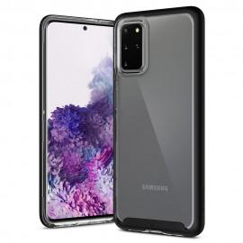 Etui Caseology Samsung Galaxy S20+ G985 Skyfall Flex Matte Black