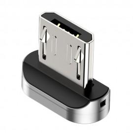 Adapter do Kabla Magnetycznego USB Baseus Zinc Micro USB
