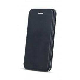 Etui Smart Diva Book Xiaomi Note 9S / Redmi Note 9 Pro Black