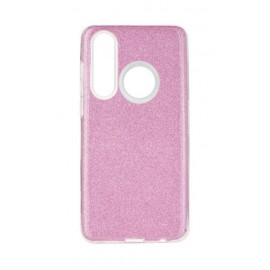 Etui SHINING Samsung Galaxy A10s A107 Pink