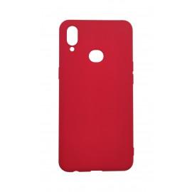 Etui Soft Samsung Galaxy A10s A107 Red