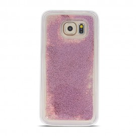 Etui Liquid Pearl TPU do Samsung Galaxy Note 10 Lite N770 Rose Gold