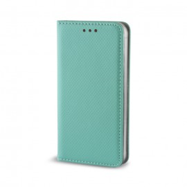 Etui Smart Book Xiaomi Redmi Note 8T Mint
