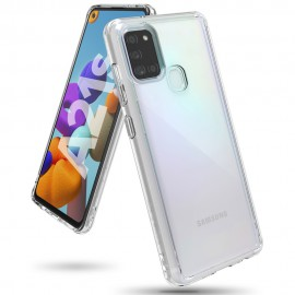 Etui Rearth Ringke do Samsung Galaxy A21s A217 Fusion Crystal Clear