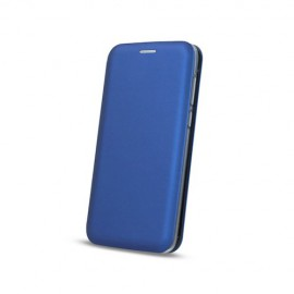 Etui Smart Diva Book Huawei Y5p Blue