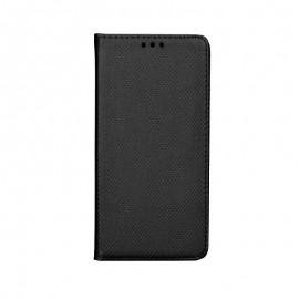 Etui Smart Book Huawei Y6p Black