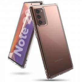 Etui Ringke do Samsung Galaxy Note 20 Fusion Clear