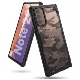 Etui Ringke do Samsung Galaxy Note 20 Fusion- X Moro Black