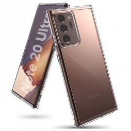 Etui Ringke do Samsung Galaxy Note 20 Ultra Fusion Clear