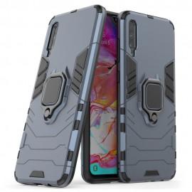 Etui Ring Armor Xiaomi Mi A3 Blue