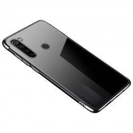 Etui Electro do Huawei P40 Clear/Black