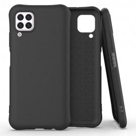 Etui Soft Color do Huawei P40 Lite Black